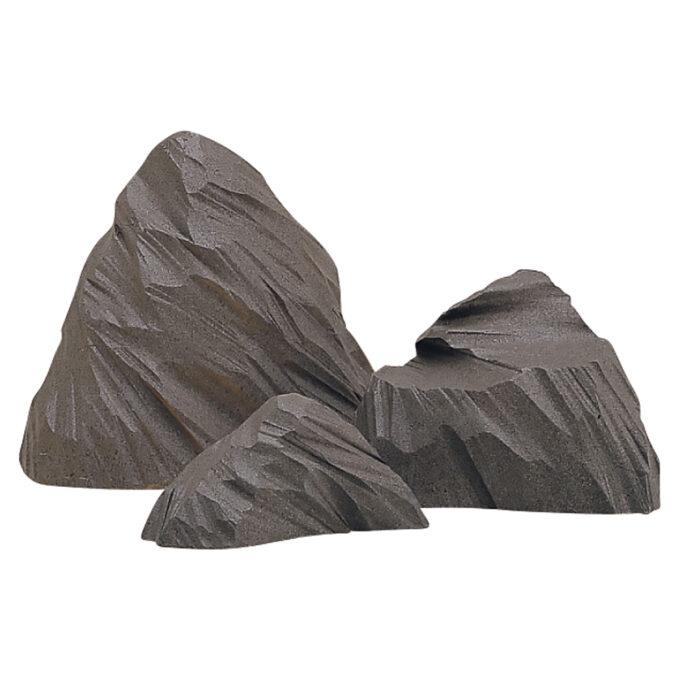 OBJET : 岩オブジェ