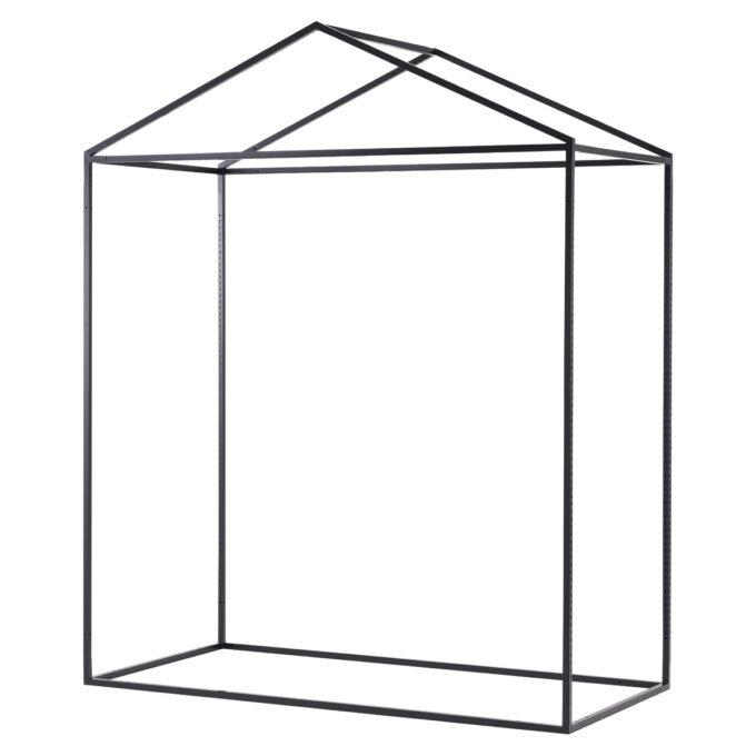 SPICE HOUSE : Model-004