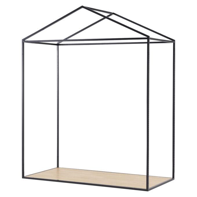 SPICE HOUSE : Model-005