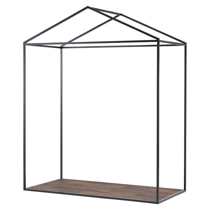 SPICE HOUSE : Model-006