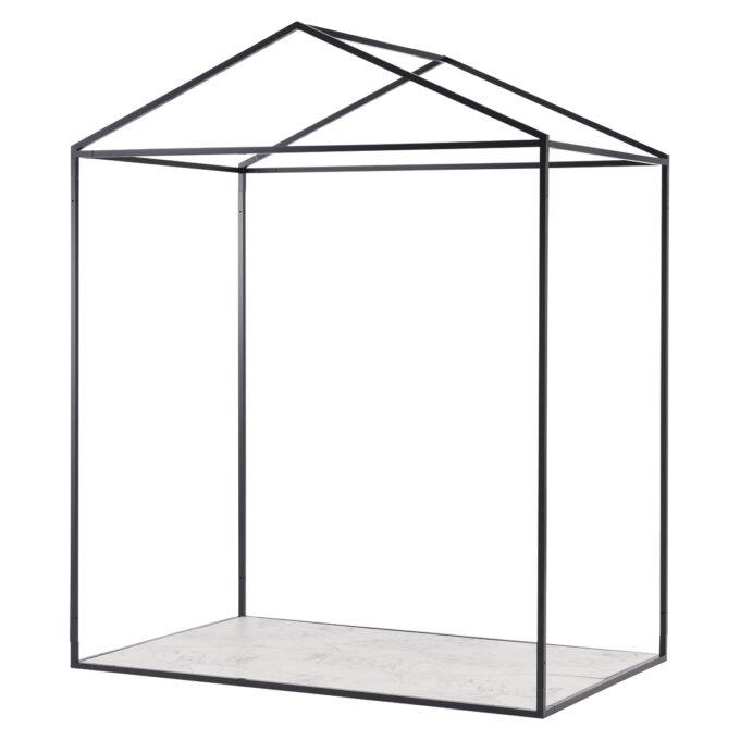 SPICE HOUSE : Model-008