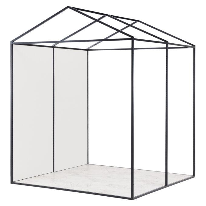 SPICE HOUSE : Model-013
