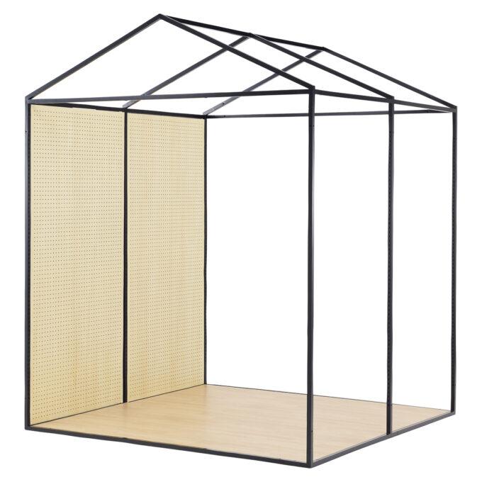 SPICE HOUSE : Model-015