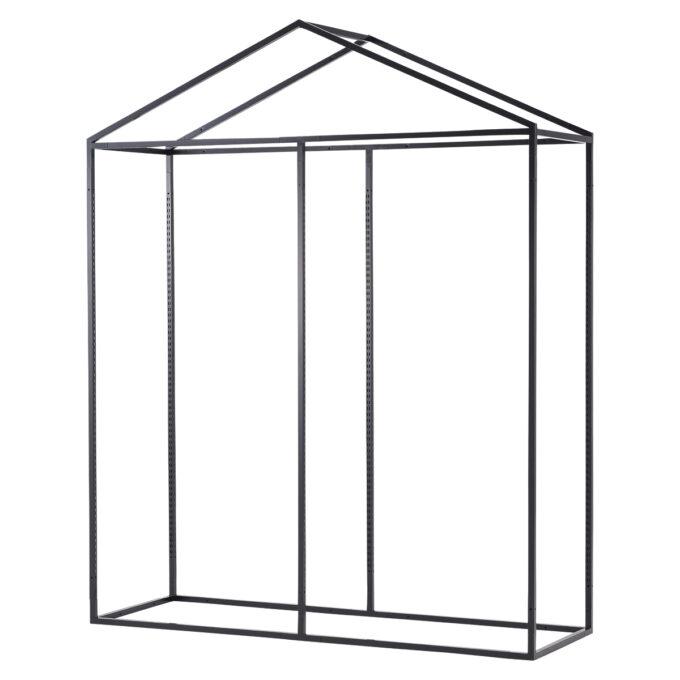 SPICE HOUSE : Model-030