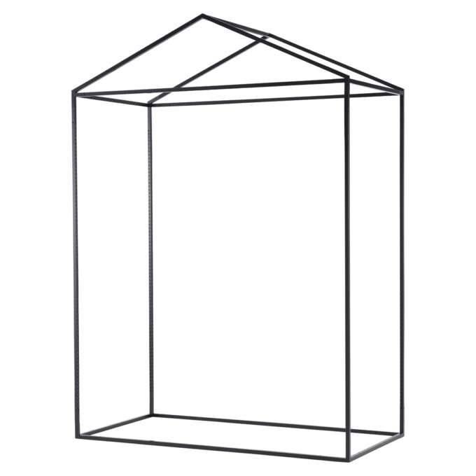 SPICE HOUSE : Model-036