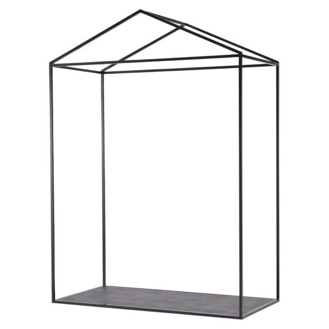 SPICE HOUSE : Model-038
