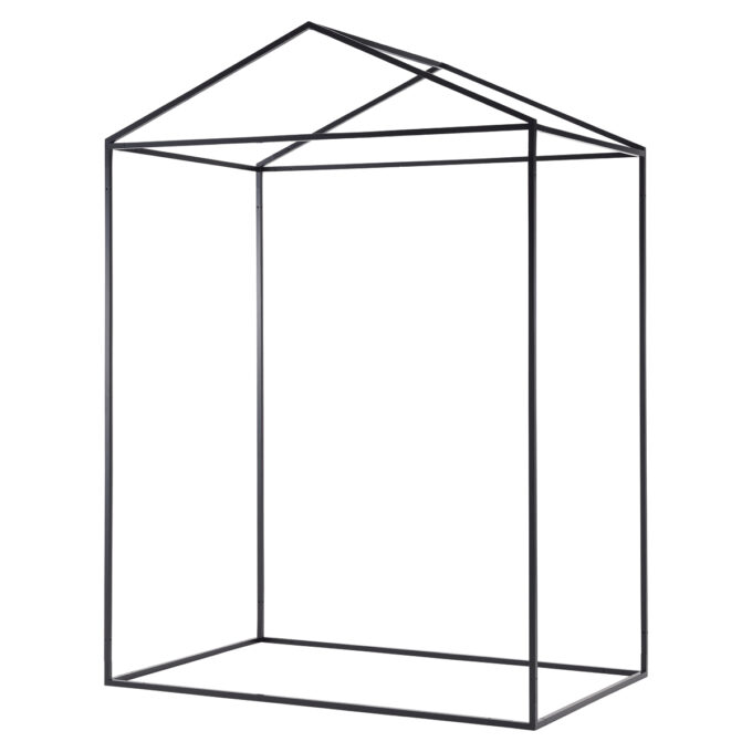 SPICE HOUSE : Model-039
