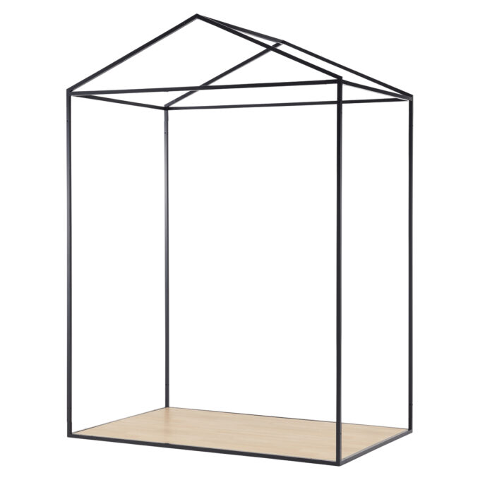 SPICE HOUSE : Model-040