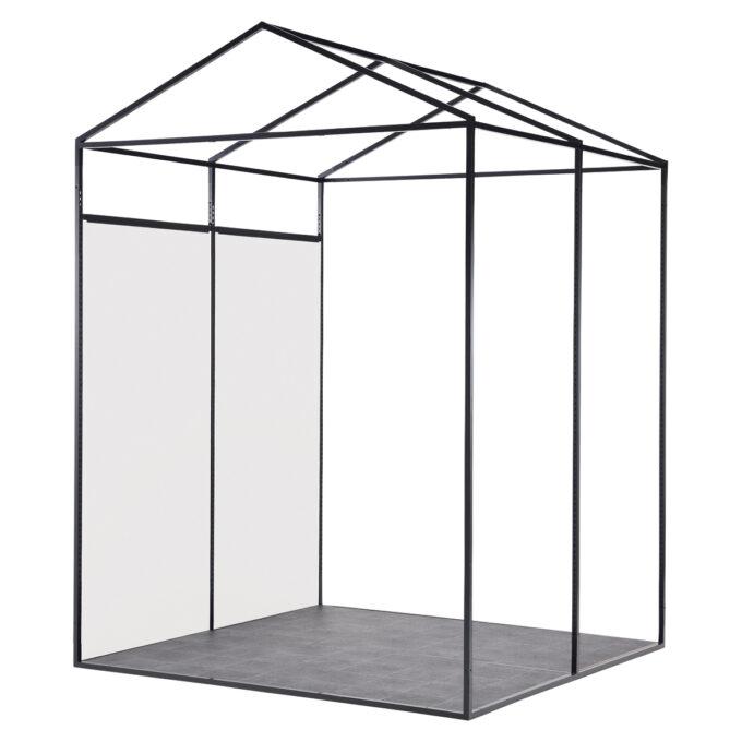 SPICE HOUSE : Model-045