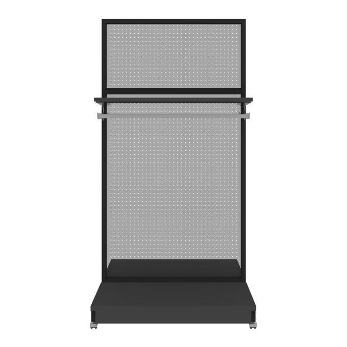 AXRO : MODEL-014-BK