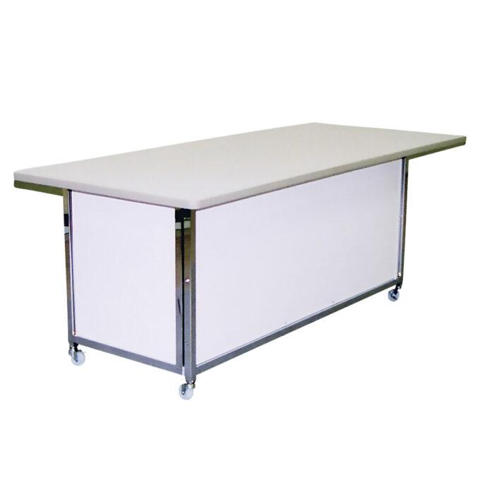 TABLE&CHAIR : ラッピングテーブル W1800