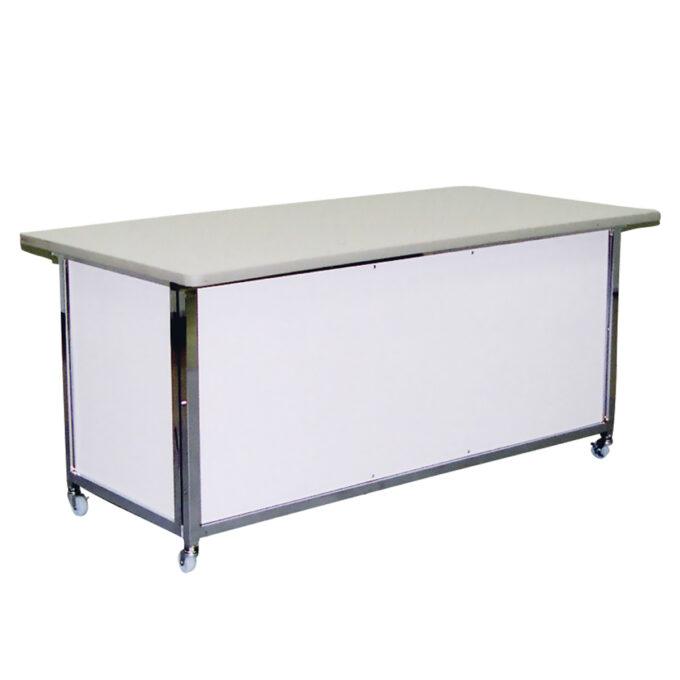TABLE&CHAIR : ラッピングテーブル W1500