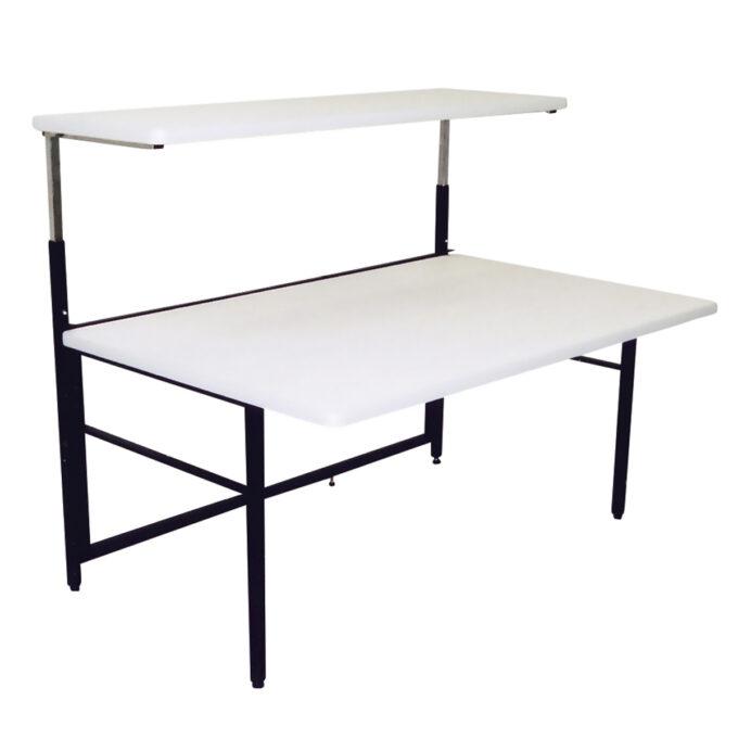 TABLE&CHAIR : ステップテーブル W1200