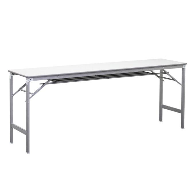 TABLE&CHAIR : 会議テーブル 白