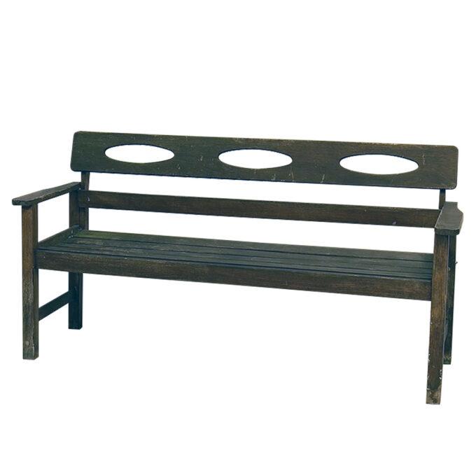 ima vintage : Bench-V0003 ベンチ