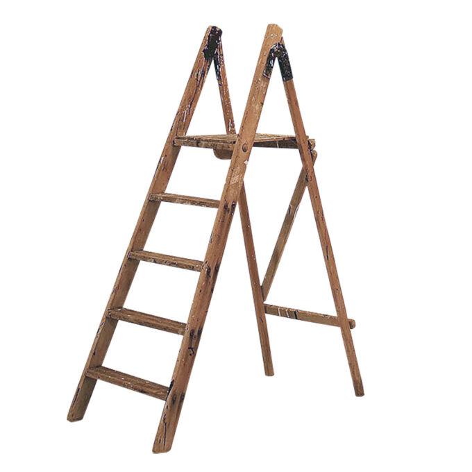ima vintage : Ladder-V0008 ラダー
