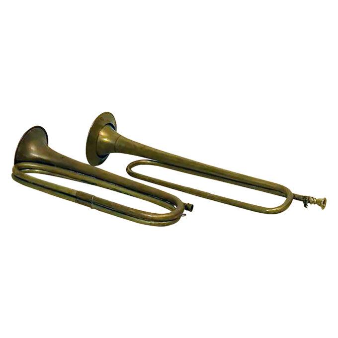 ima vintage : Props-V0074B 管楽器