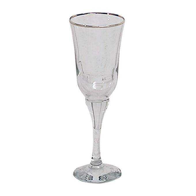ima vintage : Props-V0267 2ヶ グラス