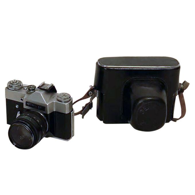 ima vintage : Props-V0070C カメラ
