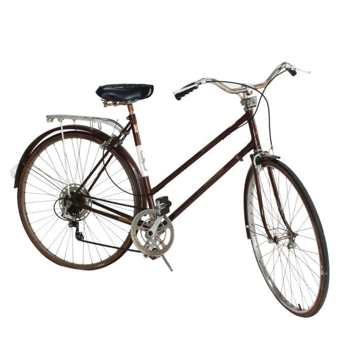ima vintage : Props-V0215 自転車