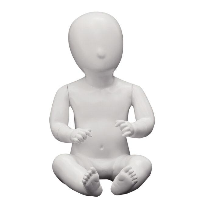 Kid's Egg : マネキン CA002B