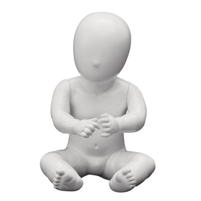 Kid's Egg : マネキン CA003B