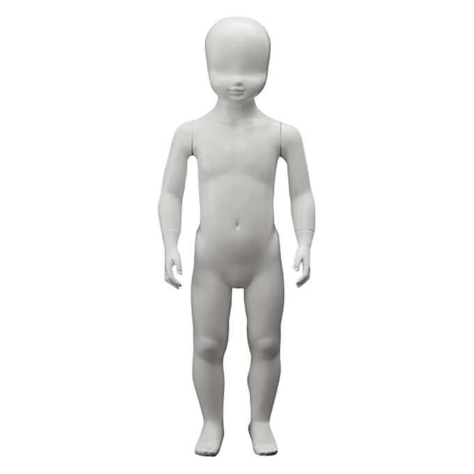 COOL KIDS : マネキン CA314