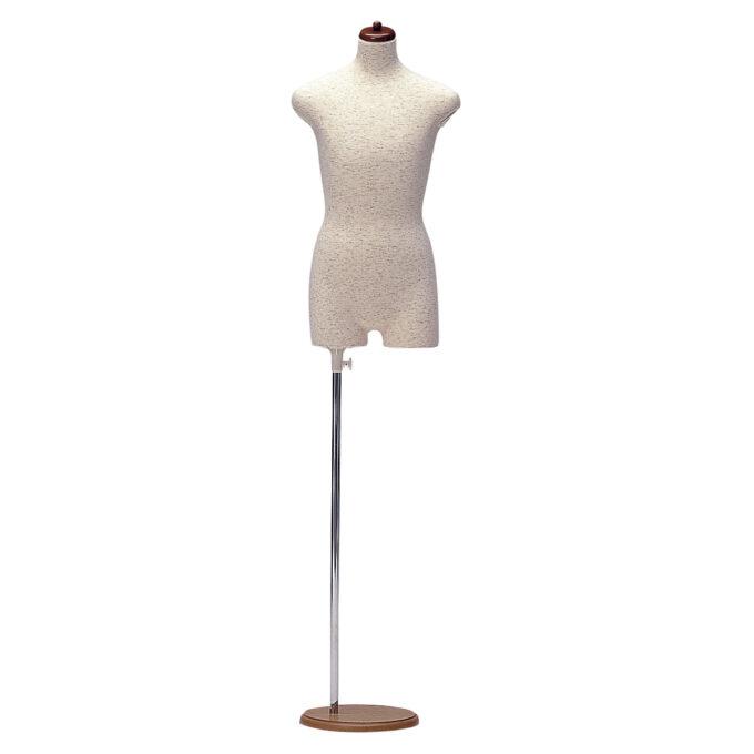 PET : トルソ(11才・150cm用) EC0200A
