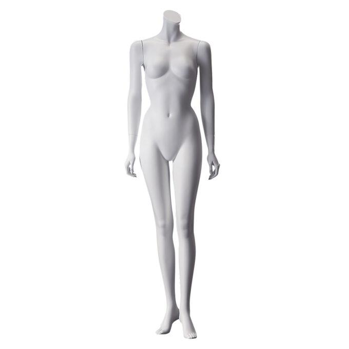 tinna headless : マネキン LA281