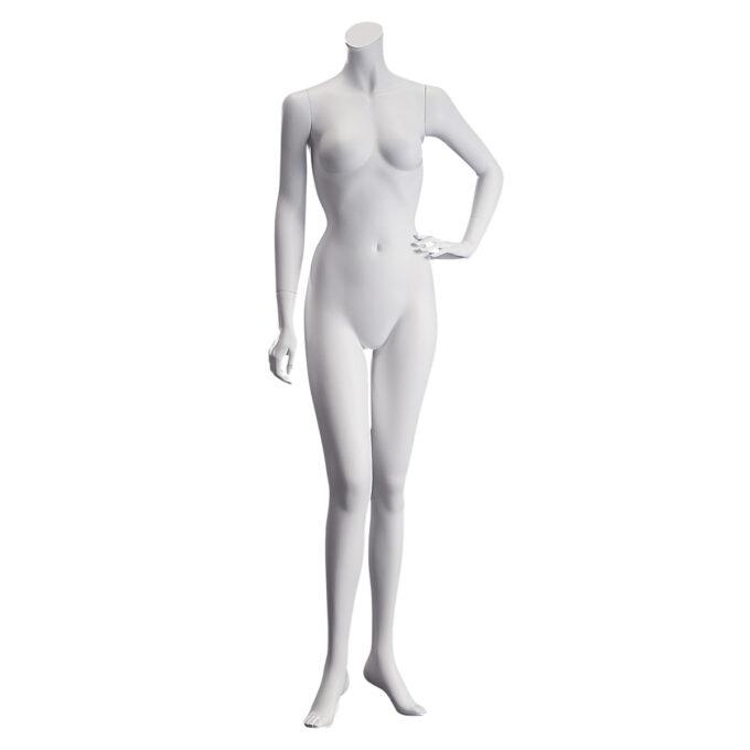 tinna headless : マネキン LA283