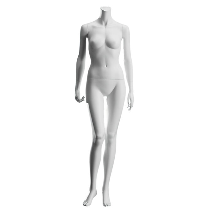 Adult Headless 2 : マネキン LA542