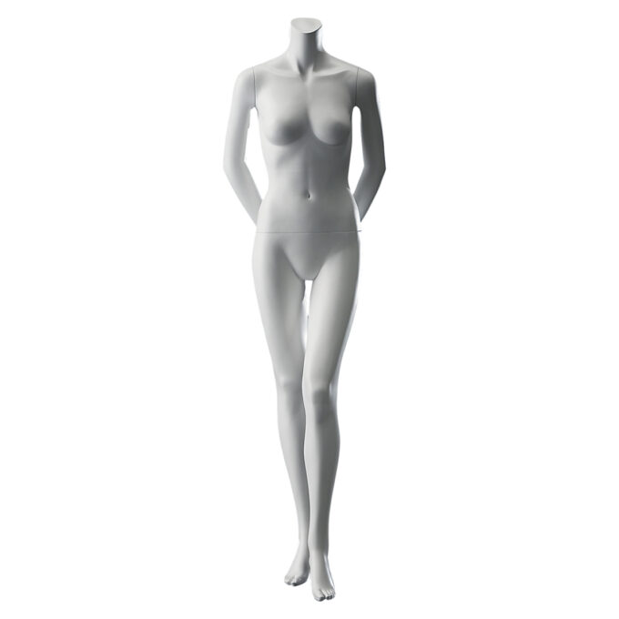 Adult Headless 2 : マネキン LA544