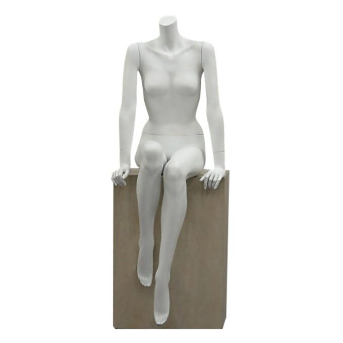 Women's Headless : マネキン LA562