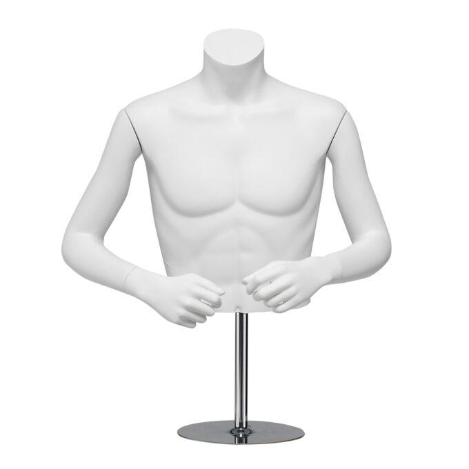 Half Body : MT115Da
