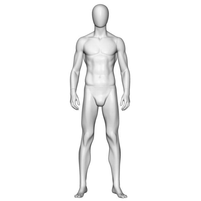 Wellness : マネキン PMAA301E-AB