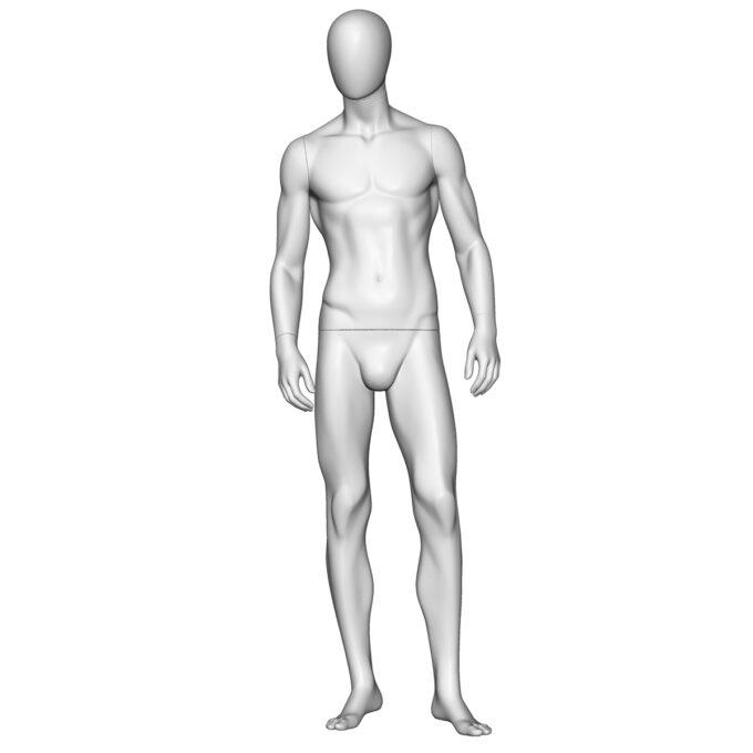 Wellness : マネキン PMAA302E-AB