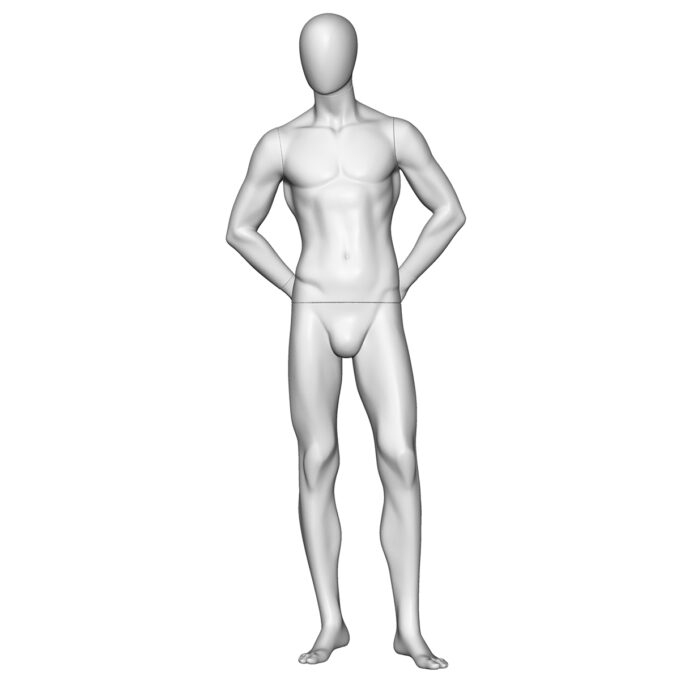 Wellness : マネキン PMAA302E-EF