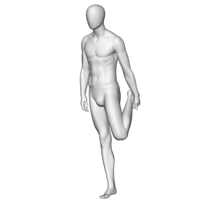 Wellness : マネキン PMAA304E