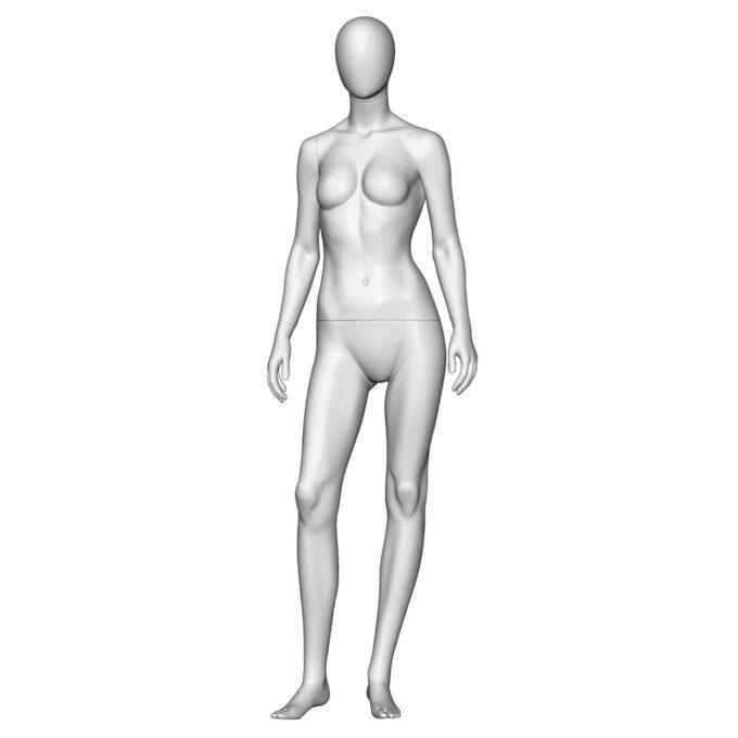 Wellness : マネキン PWAA532E-AB