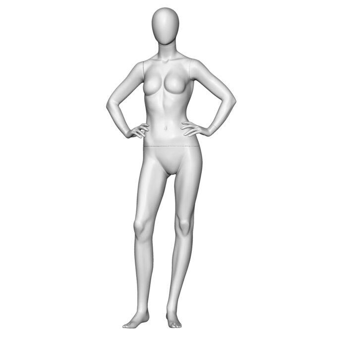 Wellness : マネキン PWAA532E-EF