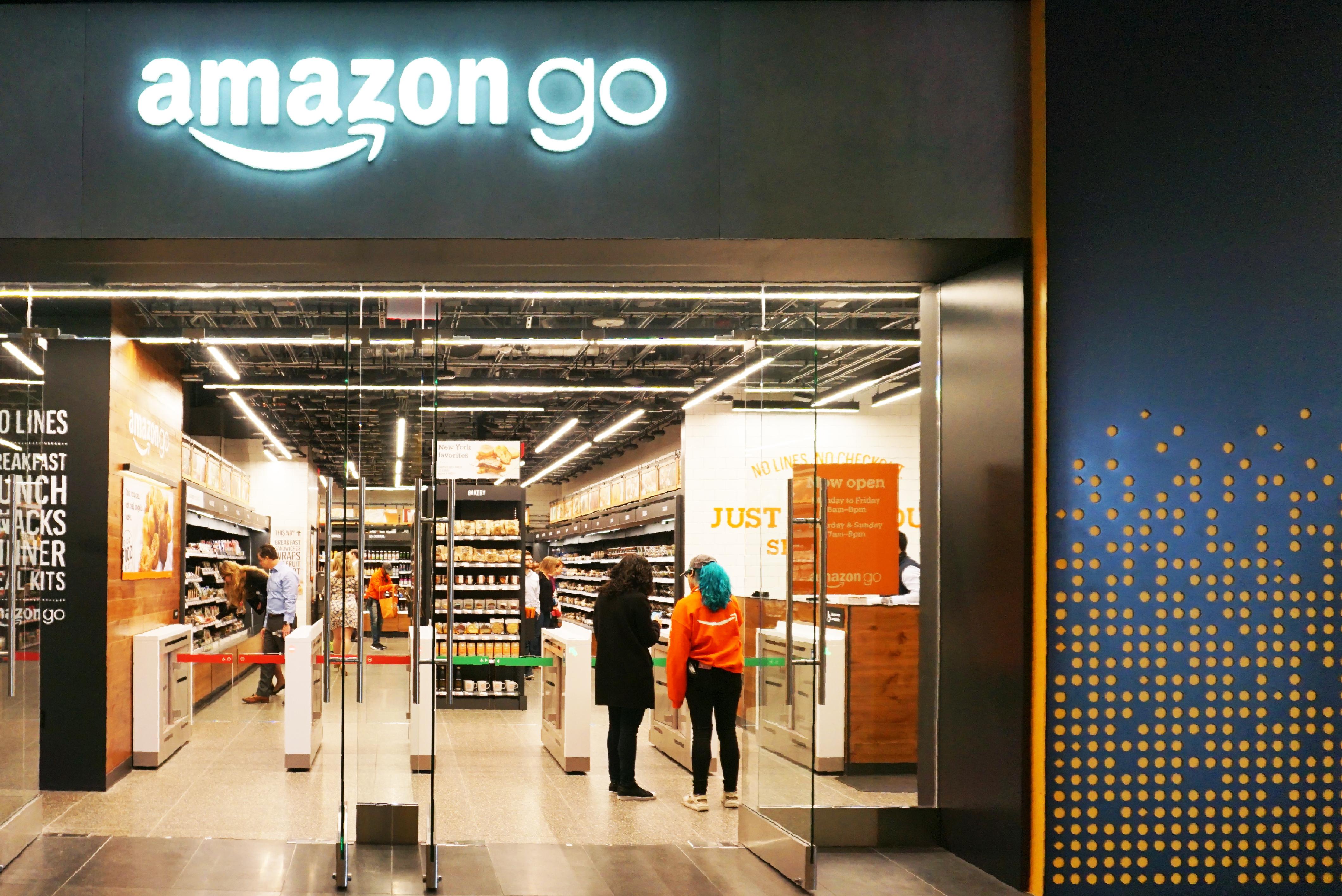 テクノロジーは顧客体験を変える! NY最新デジタル店舗4選   pearly ...